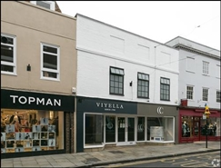 1,929 SF High Street Shop for Rent  |  45 New Canal, Salisbury, SP1 2AA