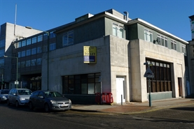1,246 SF High Street Shop for Rent  |  12 Bank Court, Hemel Hempstead, HP1 1BZ