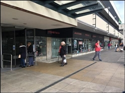 1,264 SF Shopping Centre Unit for Rent  |  St Johns Shopping Centre, Liverpool, L1 1LP
