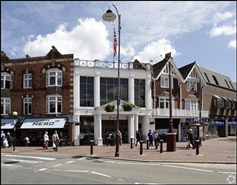 1,416 SF Shopping Centre Unit for Rent  |  Royal Victoria Place Shopping Centre, Tunbridge Wells, TN1 2SS