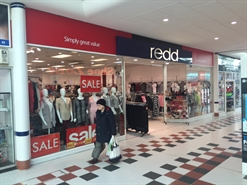 2,316 SF Shopping Centre Unit for Rent | 58/59 Fitzgerlad Way, Salford, M6 5HR