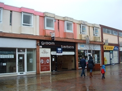 483 SF High Street Shop for Rent   16 The Boulevard, Waterlooville, PO7 7DT