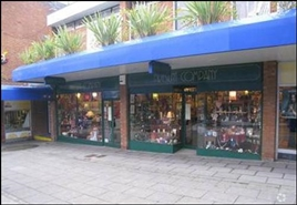 1,736 SF Shopping Centre Unit for Rent  |  Unit 15-17, The Martlets Shopping Centre, Burgess Hill, RH15 9NN