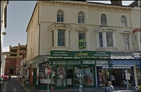 948 SF High Street Shop for Rent  |  7 Lloyd Street, Llandudno, LL30 2UU
