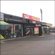 8,250 SF Out of Town Shop for Rent | Unit 1c, The Woodman Centre, Blackpool, FY4 4ND