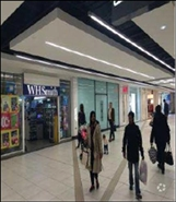 1,571 SF Shopping Centre Unit for Rent  |  Unit 19, Kings Mall, London, W6 9HW