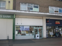 534 SF Shopping Centre Unit for Rent  |  21 East Gate, Harlow, CM20 1HP