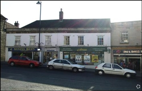 862 SF High Street Shop for Rent  |  29 High Street, Warminster, BA12 9AG