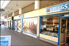 906 SF Shopping Centre Unit for Rent  |  Unit 1h, Belvoir Shopping Centre, Coalville, LE67 3XB