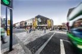 3,807 SF Shopping Centre Unit for Rent | Unit 304, The Mall, Maidstone, ME15 6AT