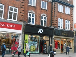 1,170 SF High Street Shop for Rent  |  3 Church Street, Enfield, EN2 6AB