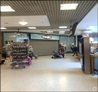 1,796 SF Shopping Centre Unit for Rent  |  Unit 5, The Alhambra Shopping Centre, Barnsley, S70 1SB