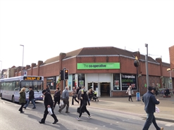 24,638 SF High Street Shop for Rent   61 - 69 London Road, Portsmouth, PO2 0BH