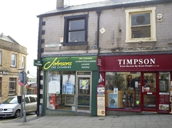 620 SF High Street Shop for Rent  |  40 Castle Street, Clitheroe, BB7 2BX