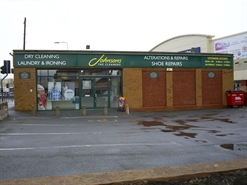 973 SF Out of Town Shop for Rent  |  2 Marsh Road, Rhyl, LL18 2DH