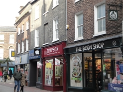 435 SF High Street Shop for Rent  |  53A High Street, King's Lynn, PE30 1BE