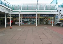 2,229 SF Shopping Centre Unit for Rent  |  Units 7-9 Central Square Shopping Centre, Erdington, B23 6RY