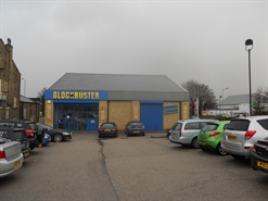 3,443 SF Out of Town Shop for Rent  |  Unit 1, Bradford, BD10 0QS