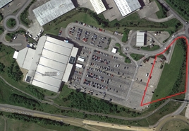 Retail Park Unit for Rent  |  Asda Surplus Car Park, Merthyr Tydfil, CF48 2YF