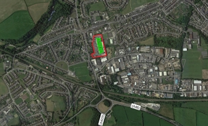 10,000 SF Retail Park Unit for Rent  |  Sub-Division Space, New Asda, Pyle, CF33 6AE