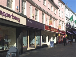 841 SF High Street Shop for Rent  |  33 London Street, Norwich, NR2 1HU