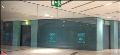 1,327 SF Shopping Centre Unit for Rent  |  Unit 151, Intu Derby Shopping Centre, Derby, DE1 2PL
