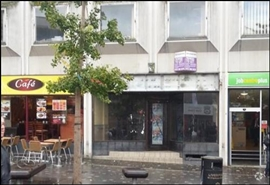 753 SF High Street Shop for Rent  |  19 Williamson Square, Liverpool, L1 1EJ