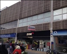 2,959 SF High Street Shop for Rent  |  37 Gallowtree Gate, Leicester, LE1 5AD