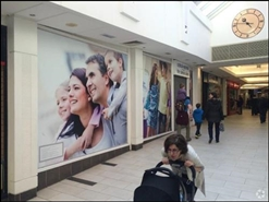 1,691 SF Shopping Centre Unit for Rent  |  Nicholsons Shopping Centre, Maidenhead, SL6 1LB