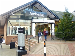 1,249 SF Shopping Centre Unit for Rent  |  13 The Harlequin Shopping Centre, Exeter, EX4 3TT