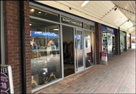500 SF Shopping Centre Unit for Rent  |  Unit 24, Orchard Shopping Centre, Haywards Heath, RH16 3TH