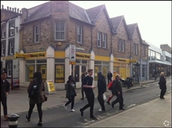 564 SF High Street Shop for Rent  |  40 Penny Street, Lancaster, LA1 1XN