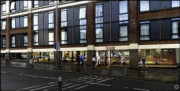 12,755 SF High Street Shop for Rent  |  142 Duke Street, Liverpool, L1 5AJ
