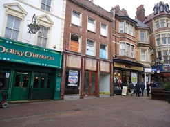 1,193 SF High Street Shop for Rent  |  79 Old Christchurch Road, Bournemouth, BH1 1EW