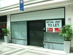 1,284 SF Shopping Centre Unit for Rent  |  2 Orchard Link, Coventry, CV1 1NF