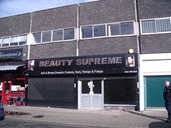 630 SF High Street Shop for Rent  |  9-11 Barnabas Road, Erdington, B23 6SH