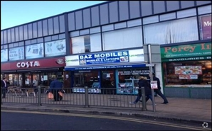 765 SF High Street Shop for Rent  |  20 Cranbrook Road, Ilford, IG1 4DL