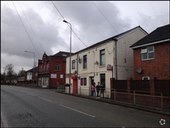 475 SF Out of Town Shop for Rent | 364 Manchester Road, Manchester, M29 7DY