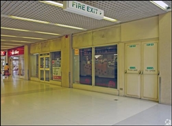 1,768 SF Shopping Centre Unit for Rent  |  Kingsmead Shopping Centre, Farnborough, GU14 7SL