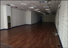 1,002 SF High Street Shop for Rent  |  28 Hertford Street, Coventry, CV1 1LF