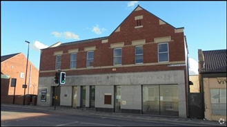 2,243 SF High Street Shop for Rent  |  4 Doncaster Road, Goldthorpe, S63 9HQ
