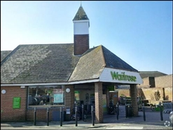 18,934 SF Out of Town Shop for Rent  |  Former Waitrose, Littlehampton, BN17 6AT