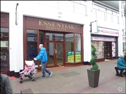 894 SF Shopping Centre Unit for Rent  |  Unit 11, Abbeygate Shopping Centre, Nuneaton, CV11 4HL