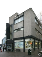 658 SF High Street Shop for Rent  |  4 Miles Bank, Hanley, Stoke On Trent, ST1 1LH