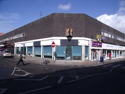 705 SF High Street Shop for Rent  |  135 High Street, Erdington, B23 6SA