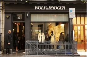 1,932 SF High Street Shop for Rent  |  32 Dover Street, London, W1S 4NE