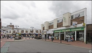 821 SF Shopping Centre Unit for Rent  |  Unit 31, Abbeygate Shopping Centre, Nuneaton, CV11 4HL