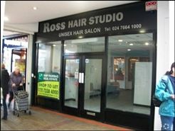 937 SF Shopping Centre Unit for Rent  |  Unit 35, Abbeygate Shopping Centre, Nuneaton, CV11 4HL