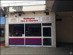 1,080 SF Shopping Centre Unit for Rent  |  Wallington Shopping Centre, Wallington, SM6 8RG