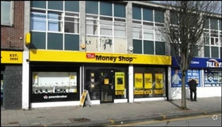 413 SF High Street Shop for Rent  |  28B The Kingsway, Swansea, SA1 5JY